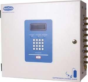 Sentech One Zone Infrared Refrigerant Monitor