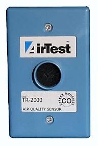 Airtest TR2000-CO - Carbon Monoxide CO Sensors
