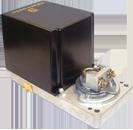 Neptronic SM060S Control Actuators (70 inch lb) 8Nm