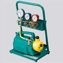 Vacuum Gauges & Pumps